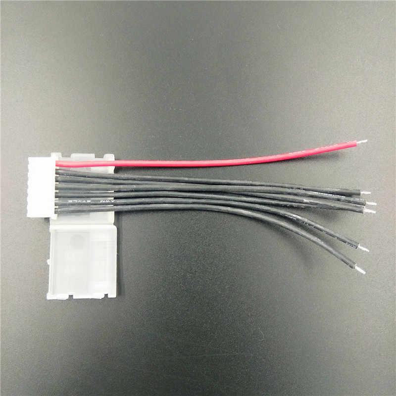 IMAX B6 Kawat/Kabel Konektor Baterai Lipo Plug Line/Wire/Konektor dengan Kunci 1S 2S 3S 4S 5 5S 6S 22AWG 100 Mm JST-XH Keseimbangan Kabel