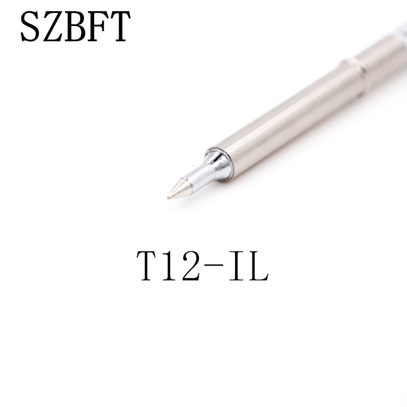 BZBFT T12 forrasztható forrasztópáka T12 sorozatú vasalka T12-IL - Hegesztő felszerelések - Fénykép 2