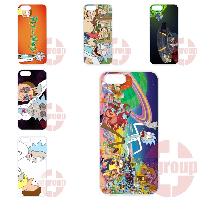 low priced 022d8 e99c9 US $4.96  Fashion Cell Case Rick And Morty Sale For Meizu MX4 MX5 Pro 6 m1  m2 m3 note For Google Pixel XL Nexus 6 on Aliexpress.com   Alibaba Group