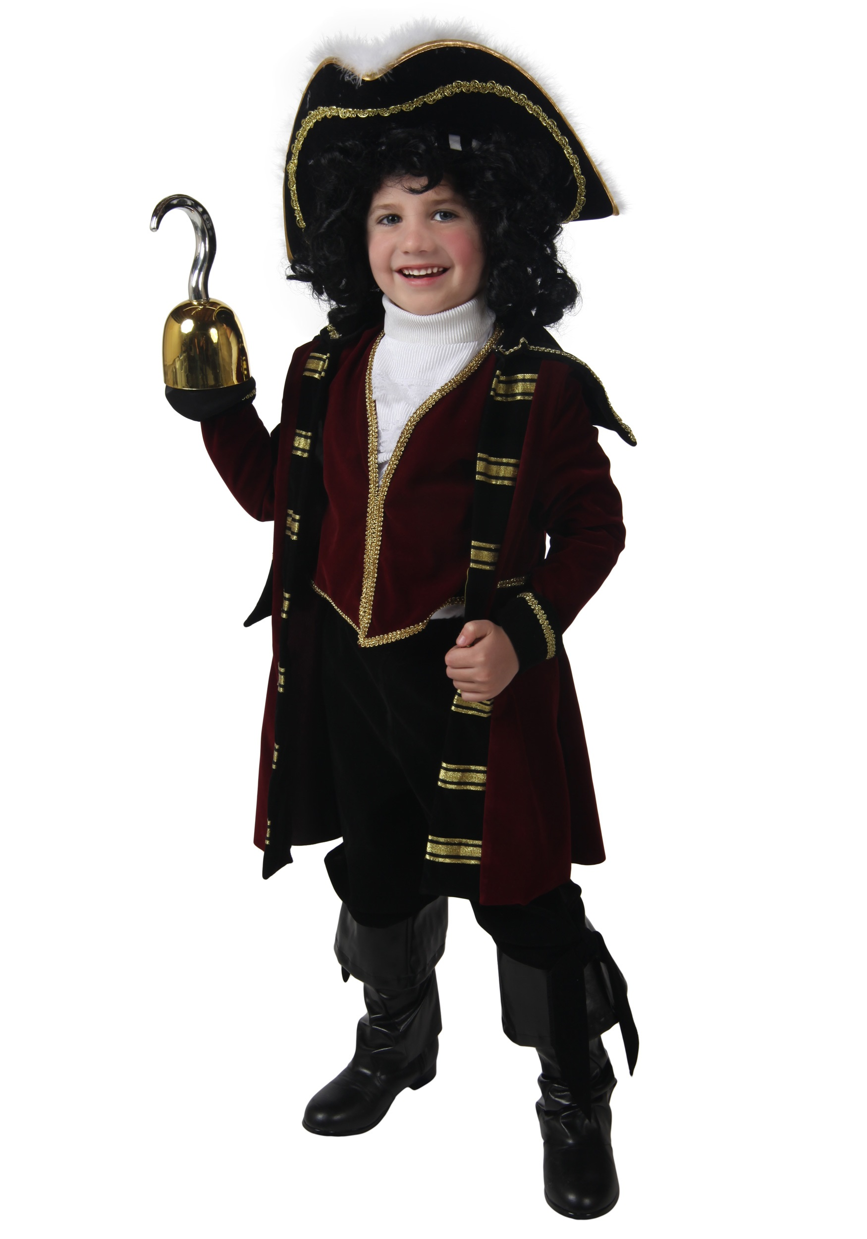 Popular Pirate Costume Child-Buy Cheap Pirate Costume Child lots ...