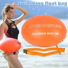 Новые Водные виды спорта безопасности буй плавать поплавок плавать ming надутое Флотационное устройство плавать ming бассейн 19ing