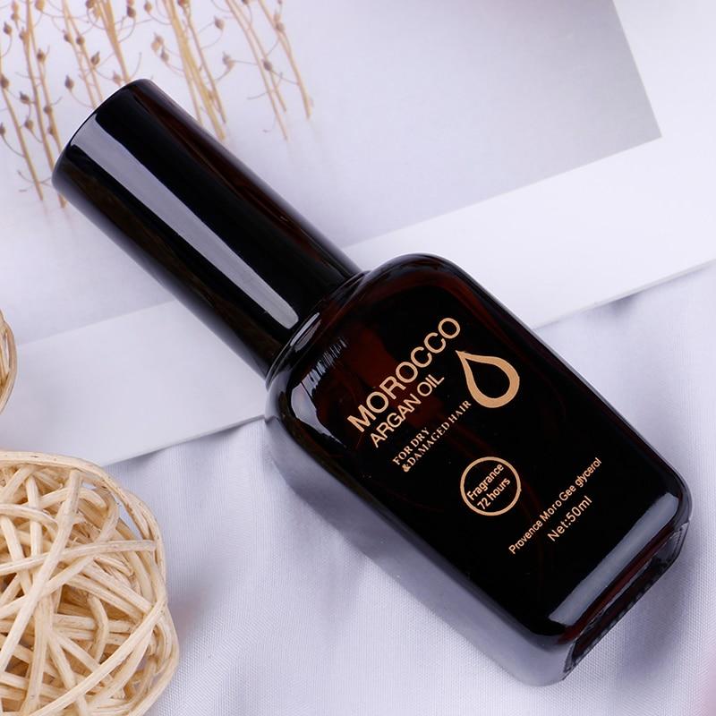 HOT 50ml Pure Hair Care Oil Hair Scalp T