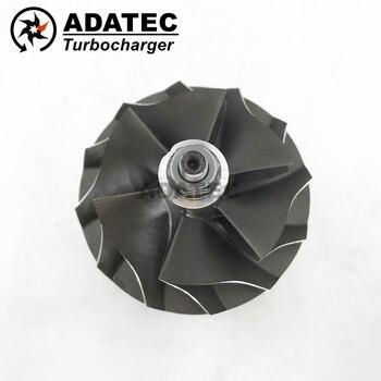 IHI RHF55V VIET turbine wheel 8980277725 8980277722 8980277721 8980277720 turbo shaft wheel for Isuzu NQR 75L 4HK1-E2N 150 HP