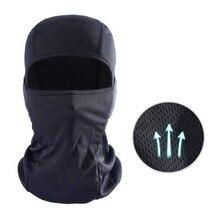 Outdoor Cycling Balaclava Full Face Mask Bicycle Ski Bike Ride Snowboard Sport Headgear Helmet Liner Warm Mask Winter Neck Guard цена