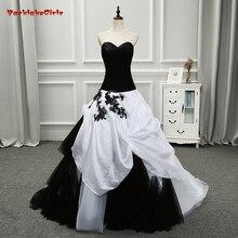 Vintage Style off the shoulder A-line Wedding Dresses