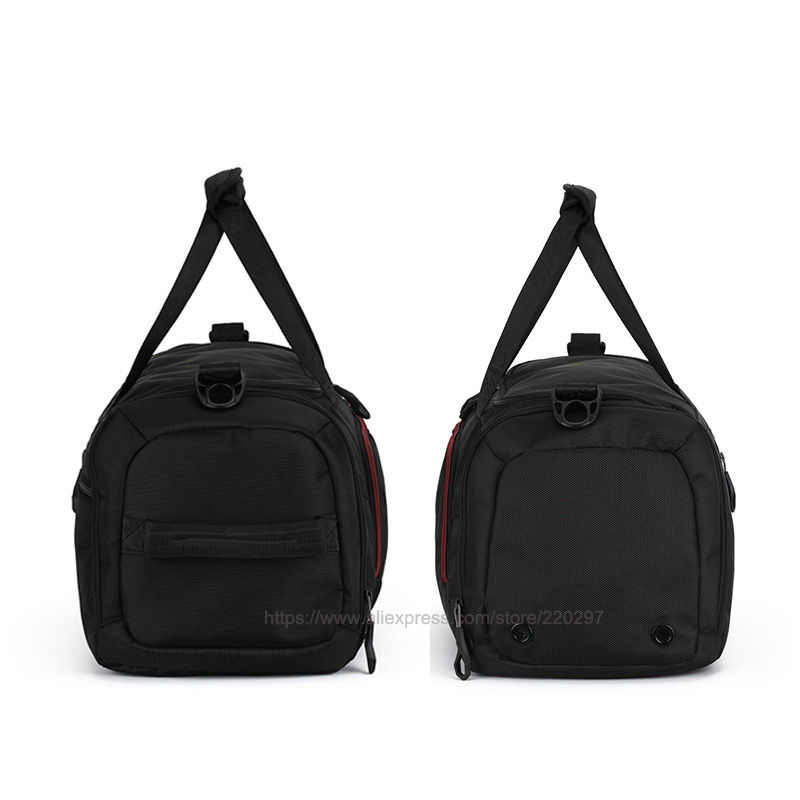 62d85e1a73f3 ... Large Sports Bag Gym Bags Travel Fitness Durable Handbags Outdoor Shoes  For Sac De Sport Men ...