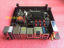 MSI Z97I GAMING AC Z97 Motherboard 1150-pin Mini ITX small board support wireless