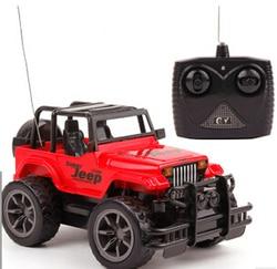 2015 Jeep off-road modelo de carro de controle remoto crianças carro de brinquedo elétrico