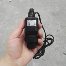 Jp-450g специальный водяной насос Новая версия 6 Вт для hw-602b 603b внешний фильтр аквариума