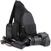 DSLR Camera Bag Backpack For Nikon D810 D60 D40 D90 D750 D600 D610 P900 P520 D200 D850 B700 B500 Nikon Camera Lens Bag