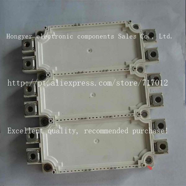 Free Shipping KaYipHT FS225R12KE3-S1 No New(Old components,Good quality)  IGBT Module.Can directly buy or contact the seller