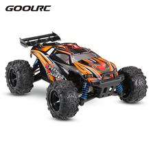 RC Car Original NO.9302 Speed 1/18 2.4GHz 4WD Off-Road Truggy High Speed RC Toy Cars Racing Car RTR Toys For Boys Remote Control(China)