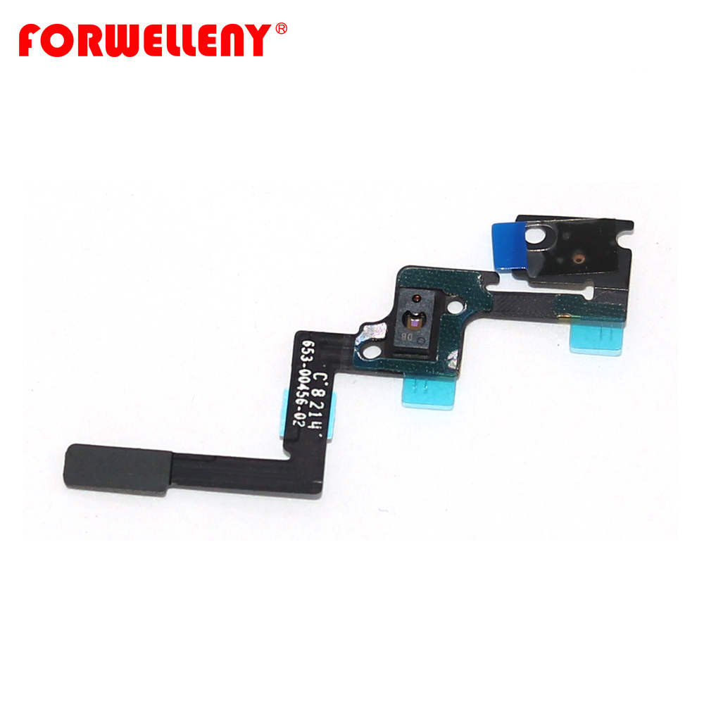 For Google Pixel3 Pixel 3 Proximity Light Sensor Micphone Flex Cable Distance Sensing Connector