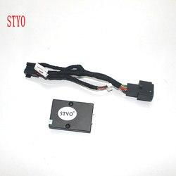 Stylo moc klapy podnoszonej pilot zdalnego sterowania System zamykania elektryczny pnia moduł blokady dla Audii A4 allroad Q5 Q7