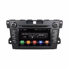 4GB RAM Octa Core 7″Android 8.0 Car DVD Multimedia Head Unit for Mazda CX7 CX 7 2012-2015 With Radio GPS WIFI Bluetooth USB DVR