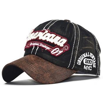 Men's Americana Baseball Cap