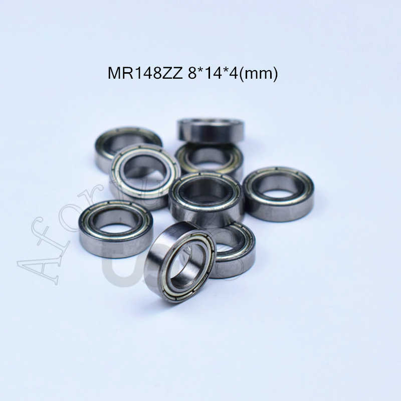 أحجام متعددة مصغرة تحمل 10 قطعة شحن مجاني تحمل MR63 MR74 MR85 MR95-105-106-115-117-126-128-137-148 معدنية مختومة