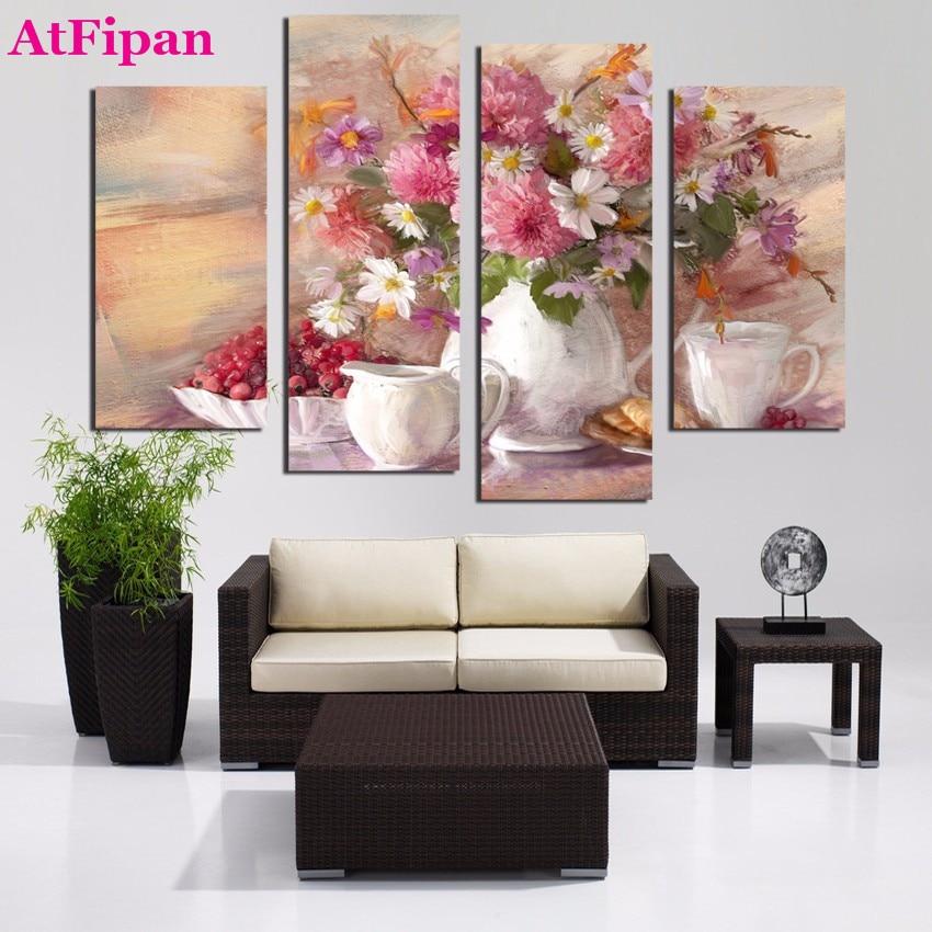 große wandbilder für wohnzimmer-kaufen billiggro&szlig ... - Grose Wandbilder Wohnzimmer