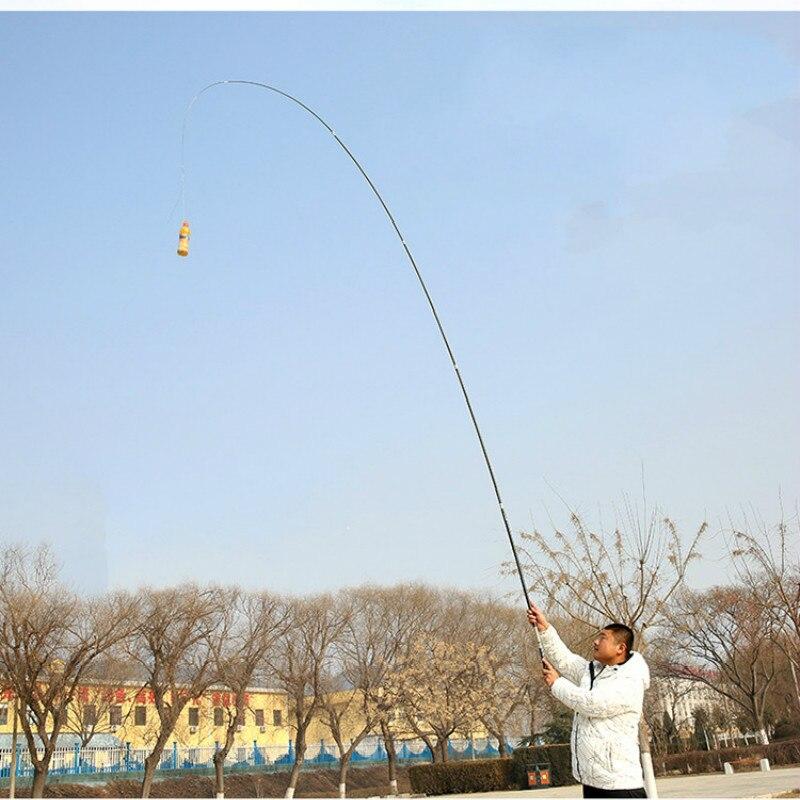 Olta de Pesca Haste Longa Seção 2.7 M-7.2