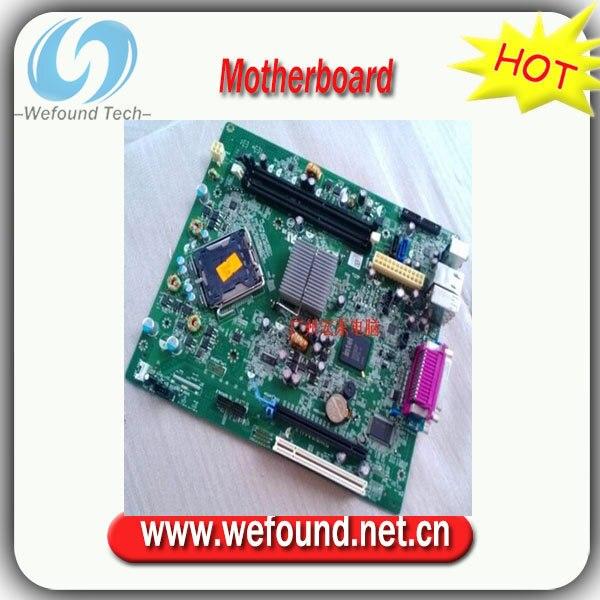 For DELL Optiplex 380 SFF desktop System Motherboard 1TKCC 01TKCC R64DJ 0R64DJ