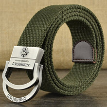 New Fashion Alloy Buckle Tactical Belts