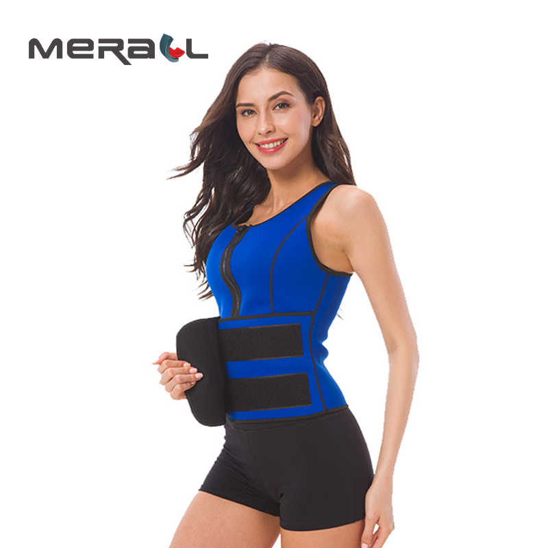 a97a27359b9 Women Ultra Sweat Sauna Anti Cellulite Waist Girdle Shapewear Lose Weight  Trainer Slimming Fat Burner Weight