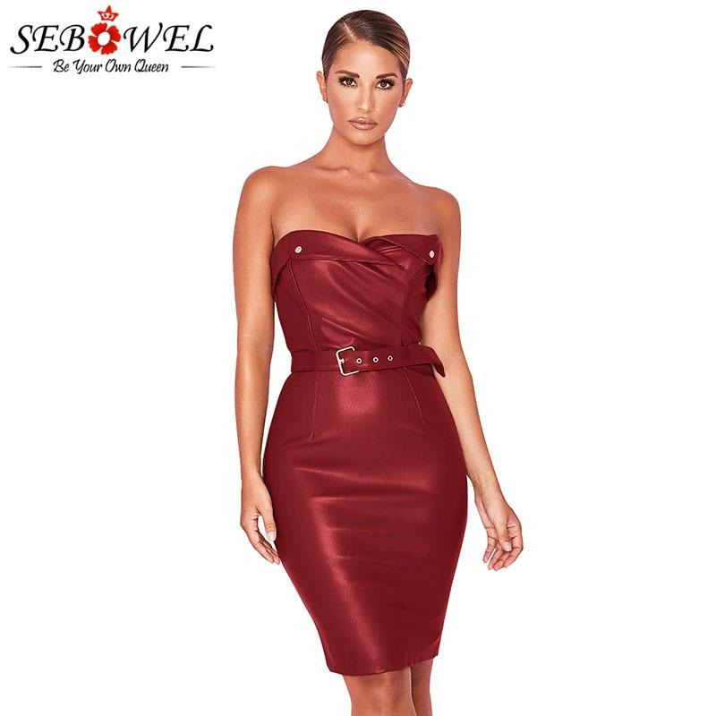 6e4e814ed72fa Buy tube top dress and get free shipping on AliExpress.com