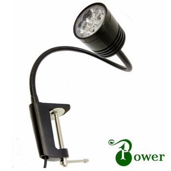 5W LED CLAMP ON LED WOKR LIGHT