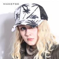 Style Spring And Summer Baseball Caps Women Fashion Sea Beach Snapback Hip Hop Hats Man S