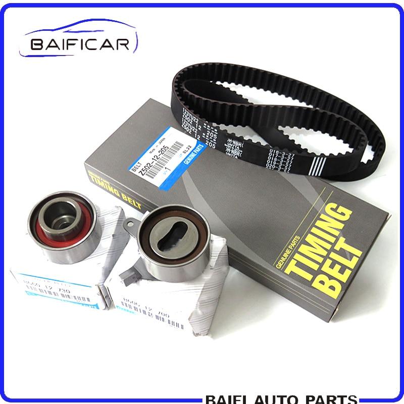 Baificar 真新しい本エンジンタイミングスーツ Z50212205 B66012700 B66012730 マツダ 323 ファミリア家族ガソリン MX 3  グループ上の 自動車 &バイク からの タイミング 部品 の中 1