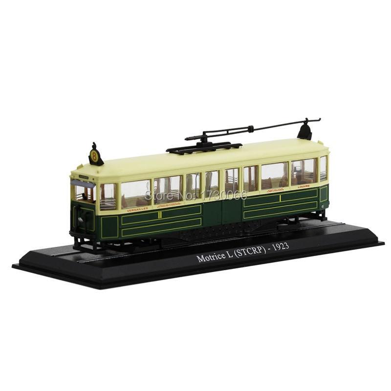 COLLECT PREFERRED MODEL Train Locomotive TOYS Scale 1 87 TARM ATLAS MOTRICE L STCRP 1923 Static