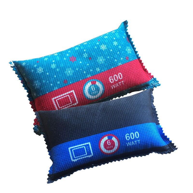 Home Gift Silica Gel Dehumidifier Bag 1 Piece Air Moisture Damp Drier Car 11*18cm High Quaility Reusable Newest