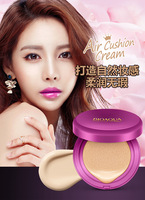 Air Cushion BB Cream Concealer Moisturizing Foundation Makeup Whitening Brighten Face Beauty Cosmetic