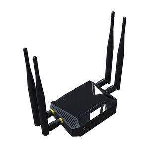 Image 2 - 300mbps אלחוטי נתב עם 4 חיצוני אנטנה בית נתב קל להתקין נקודת גישת wifi נתב עם חריץ כרטיס ה sim