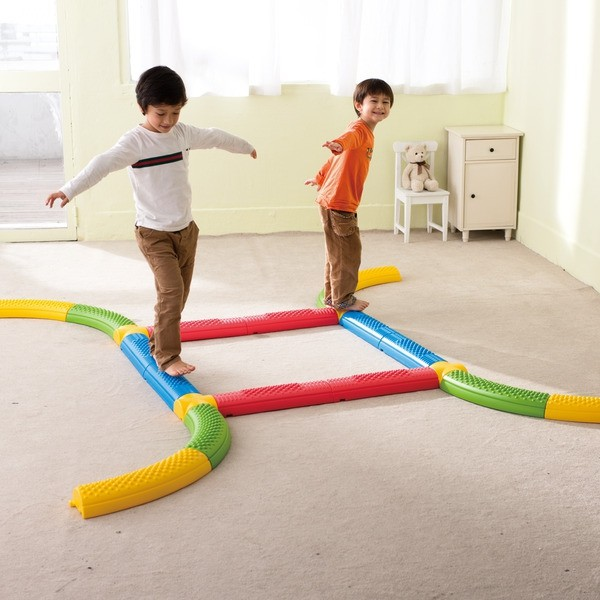 Aliexpress Com Buy 20pcs Tactile Balance Beam Walking