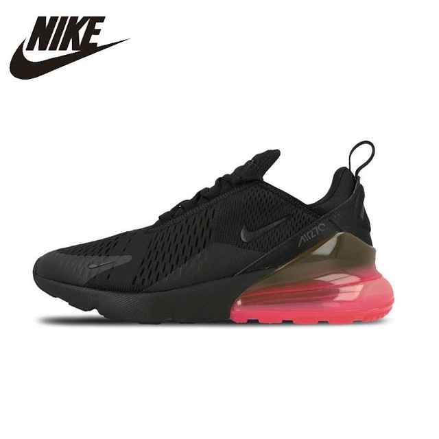 super popular 01ba3 2e112 NIKE AIR MAX 270 Original Mens And Womens Running Shoes Super Light  Stability Support Sports Sneakers For Men And Women Shoes
