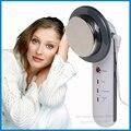 Handheld celulite redução de gordura Anti - rugas Ultrasonic Infrared terapia EMS corpo Facial Beauty Spa Massager máquina