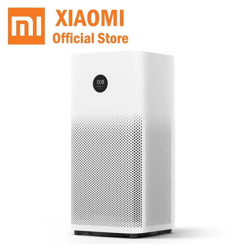 Xiaomi mijia Mi Air Purifier 2S sterilizer addition to Formaldehyde air wash cleaning Intelligent Household APP control WIFI Hot-in slimme afstandsbediening van Consumentenelektronica op  Groep 1