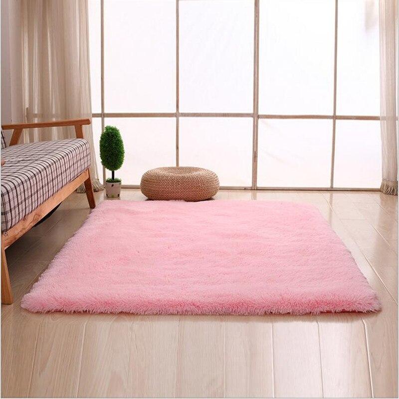 Mode super doux tapis/tapis de sol/tapis de zone/tapis antidérapant/paillasson tapis et tapis pour salon et chambre à coucher 200*300 cm