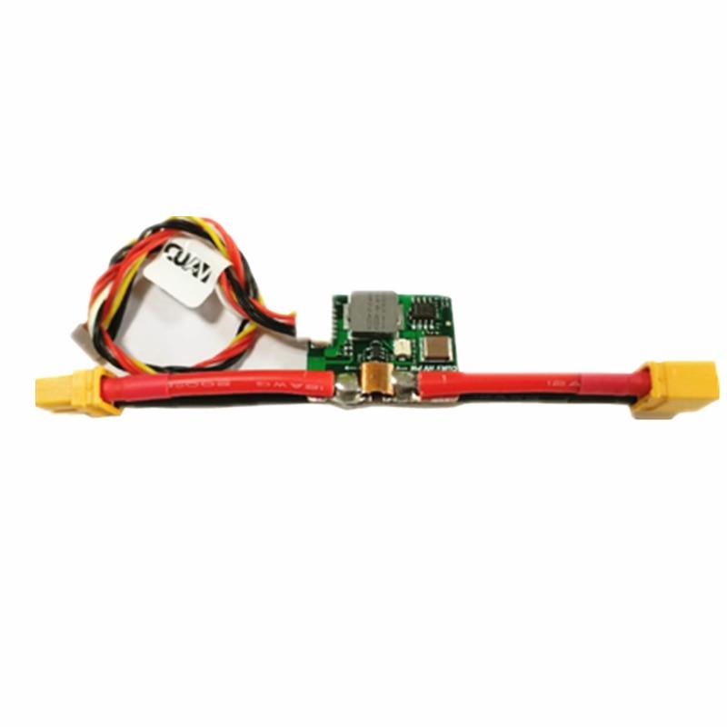 CUAV HV PM 10 60V Pixhack Pixhawk Power Module XT60 Plug for RC Drone FPV Racing