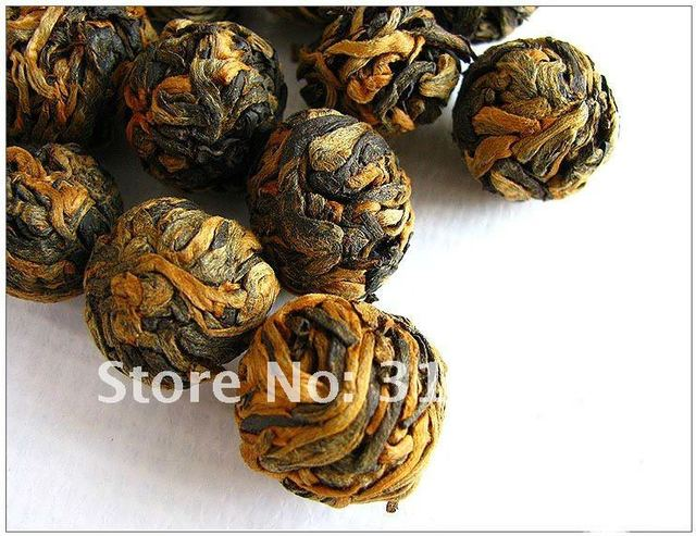 wholesale 100g Handmade Black Dragon balls * Organic Black Pearl 3.5 OZ free shipping