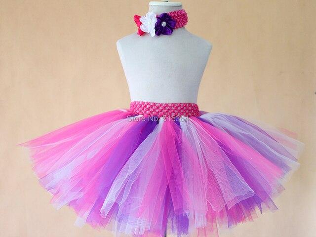 c1c3851c0ce6 2015 new three layers handmade tutu skirt for baby girls retail ...