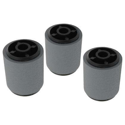 Nova pick up roller kit para Toshiba E520 E523 E550 E555 E600 E650 E720 E810 E850 6LA040470 6LA040420
