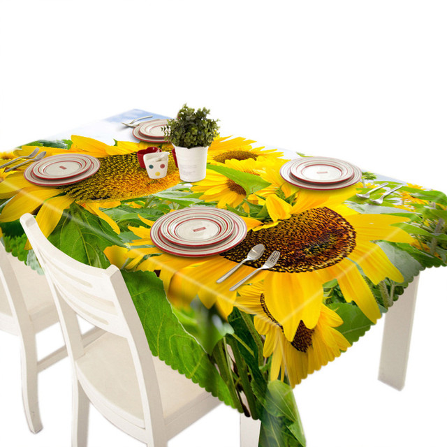 Dining Multi Functional Table Cloth For Party Picnic Table Cloth Home  Beautiful Table Cloth