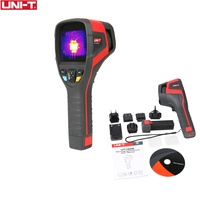 UNI T UTi160G/UTi160V Thermal Imager 20C to 350C Industrial Inspection Manual Focus Thermal Imaging Thermometer