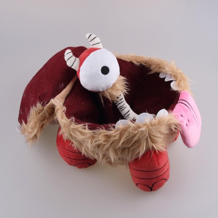 Klei-Don-t-Starve-Do-Not-Starve-11-Chester-Plush-Replica-Stuffed-Doll-Plush-Toys (2)