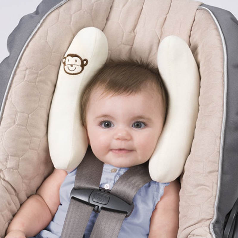 Summer Infant Baby protection pillow Head Support Baby