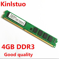Brand New Sealed DDR3 1600mhz 1333mhz 1066mhz PC3 10600 4GB 2GB 1GB Desktop RAM Memory Lifetime