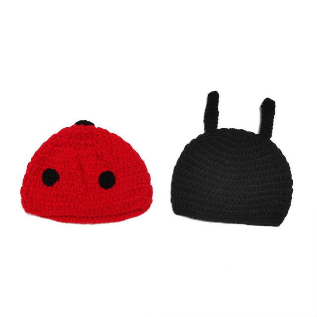 Tienda Online Estilo Rana recién nacido fotografía bebé sombrero ...