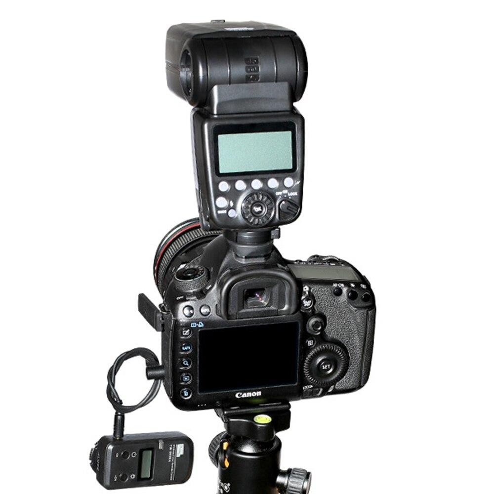 Дистанционный спуск для фотоаппарата